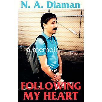 Suite à mon cœur par Diaman & N. A.