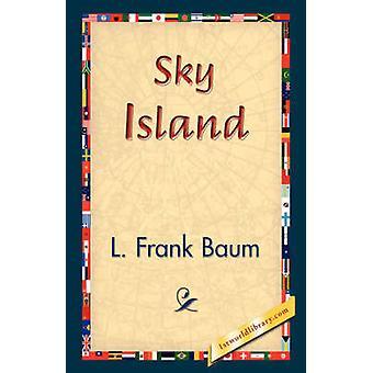 Île de Sky par Baum & Frank L.