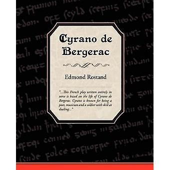 Cyrano de Bergerac de Rostand & Edmond