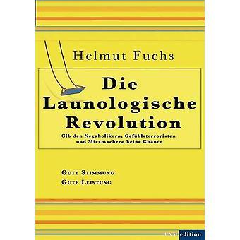 يموت الثورة لونولوجيشي من فوكس & هلموت