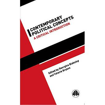 Hedendaagse politieke concepten - A Critical Introduction door Valerie B