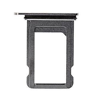 Plads grå SIM skuffen For iPhone XS