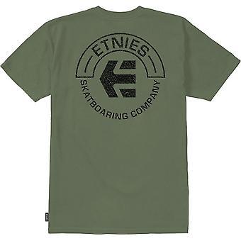 Etnies Tour Short Sleeve T-Shirt