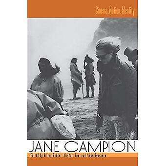 Jane Campion: Cinema, Nation, Identity (Contemporary Approaches to Film and Television Series)