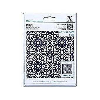 Docrafts Die (1pc) - Moroccan Tile (XCU 504091)