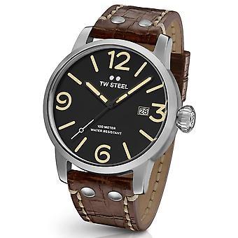 Tw Steel Ms2 Maverick Horloge 48 Mm