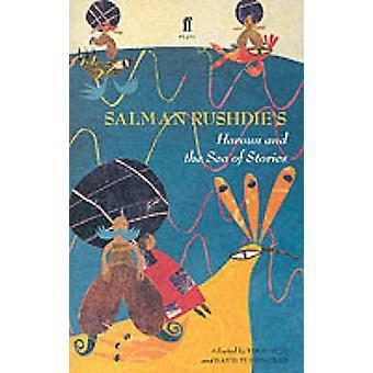 Haroun and the Sea of Stories von Salman Rushdie & Tim Supple & David Tushingham