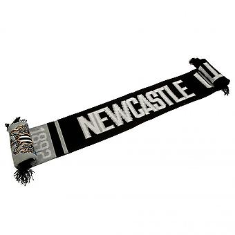 Newcastle United FC Scarf