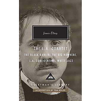The L.A. Quartet (Everyman's Library CLASSICS)