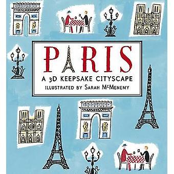 Paris by Sarah McMenemy - 9780763658946 Book
