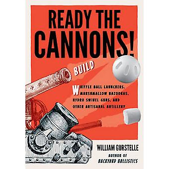 Ready the Cannons! - Build Wiffle Ball Launchers - Beverage Bottle Baz