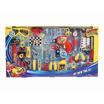 Mickey And The Roadster Racers Pit Crew Tool Set