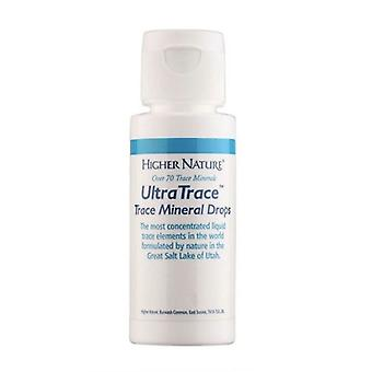 Higher Nature Ultra Trace 227ml