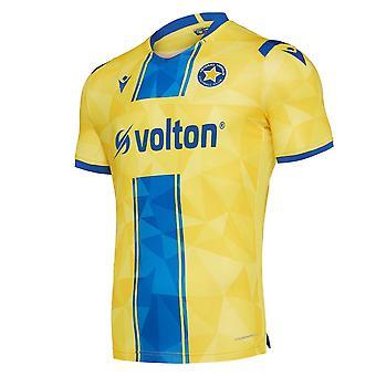 2019-2020 Asteras Tripolis Home Shirt