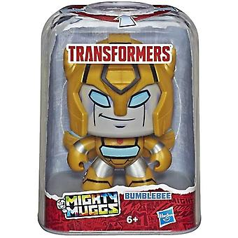 Transformers Mighty Muggs-Bumblebee