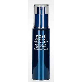 Kose Cell Radiance S Rum Intensive R G rant And Farm