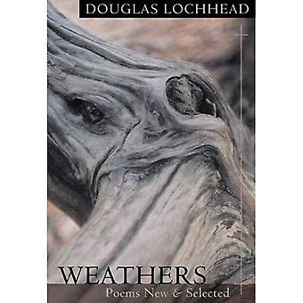 Weathers: Poems New and Selected