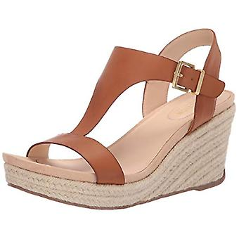 Kenneth Cole Réaction Womens Card Wedge Open Toe Occasion spéciale Espadrille ...