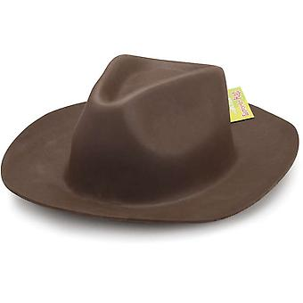 Foam Explorer Hat Brown 180050