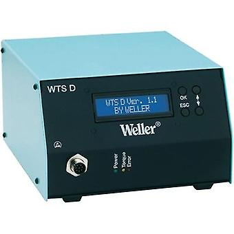 Weller WTS D Control unit