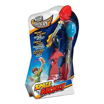 Air Raiders Space Rocket (Garden , Games , Toys)