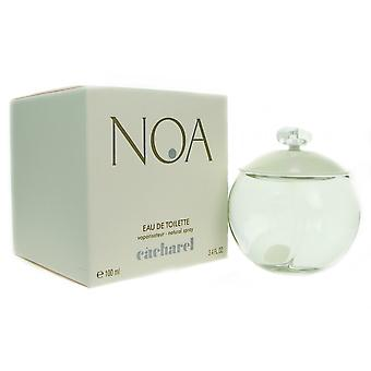 Noa per le donne di Cacharel 3.4 oz EDT Spray