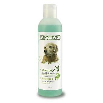 Arquivet Shampoo with Aloe Vera (Dogs , Grooming & Wellbeing , Shampoos)