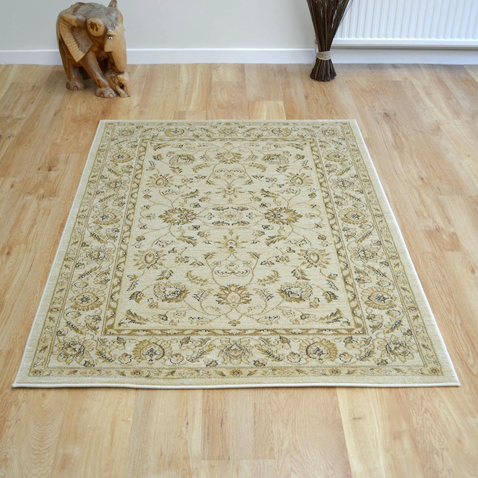 Ziegler Rugs 7709 In Cream