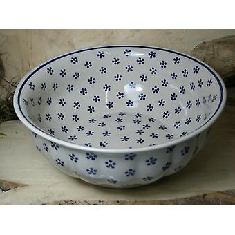 Waves edge Bowl, 2nd choice, Ø 29 cm, height 11 cm, tradition 3 - BSN 20668