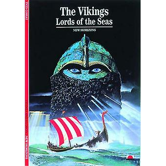 The Vikings 9780500300152 by Yves Cohat & Ruth Daniel