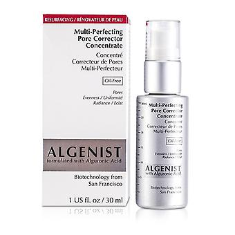 Algenist Multi-Perfecting Pore Corrector Concentrate 30ml/1oz