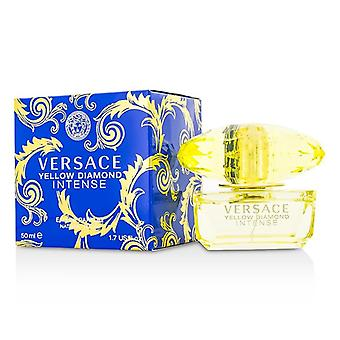 Versace Yellow Diamond intens Eau De Toilette Spray 50ml/1.7 oz