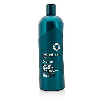 Label.M Organic Orange Blossom Shampoo (Lightweight Gentle Cleanser For Fine to Medium Hair Types) 1000ml/33.8oz