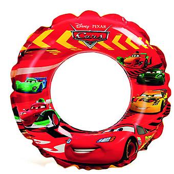 Intex Inflatable Wheel Cars (Outdoor , Pool And Water Games , Cuffs And Floats)