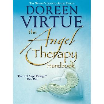 The Angel Therapy Handbook (Paperback) by Virtue Doreen