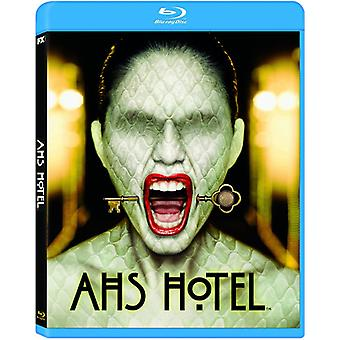 American Horror Story: Hotel [Blu-ray] USA import
