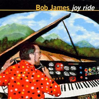 Bob James - Joy Ride [CD] USA import