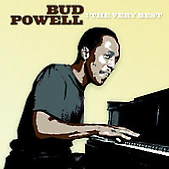 Bud Powell - Very Best Bud Powell [CD] USA import