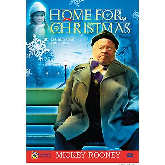 Home for Christmas [DVD] USA import