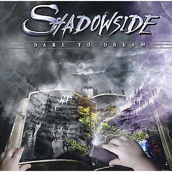 Shadowside - vover at drøm [CD] USA import
