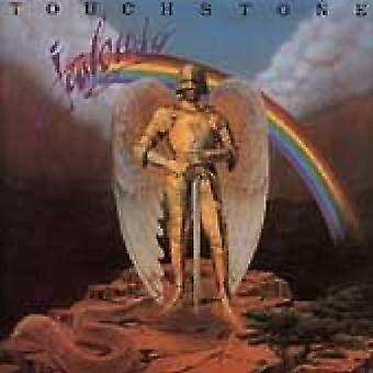 Touchstone - Jealousy [CD] USA import