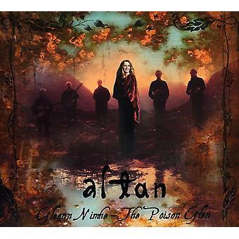 Altan - veneno Glen [CD] USA importar