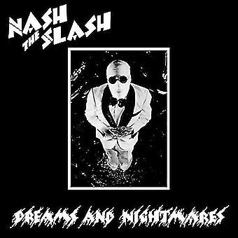 Nash la raya vertical - sueños y pesadillas [vinilo] USA importar