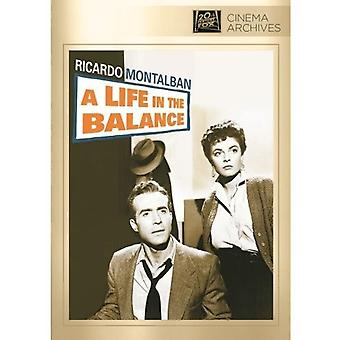 Life in the Balance [DVD] USA import