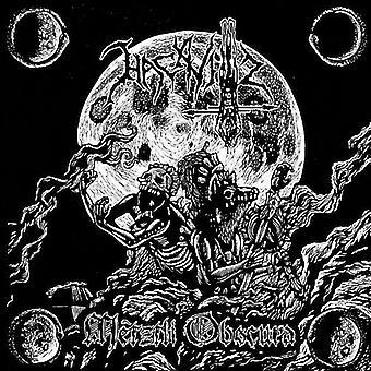 Hacavitz - importar de USA Metztli Obscura [CD]