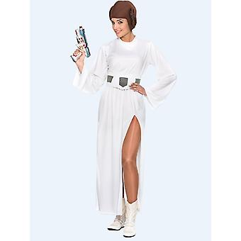 Galactic Princess costume space Princess ladies one size