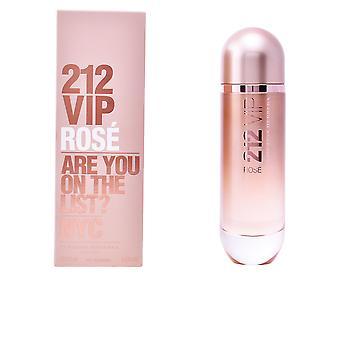 Rosado de Carolina Herrera 212 Vip Edp Spray 80 Ml para mujer