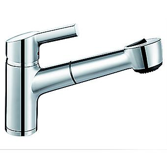 Blanco The classic tap to suit every requirement