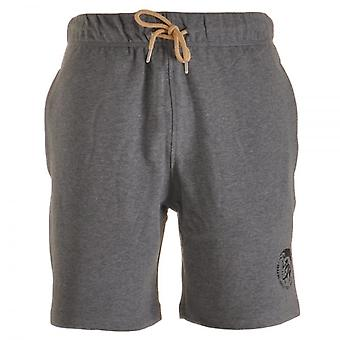 DIESEL Mohawk UMLB-Pan Shorts, Grey, Small