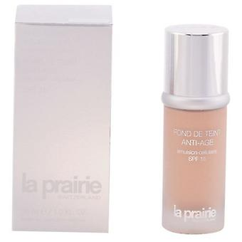 La Prairie Anti-Aging Foundation Spf15 # 200 30 Ml (Woman , Makeup , Face , Foundation)